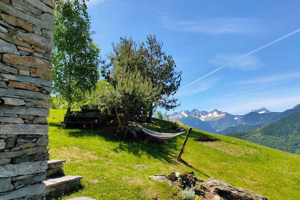 Relax in Valchiavenna