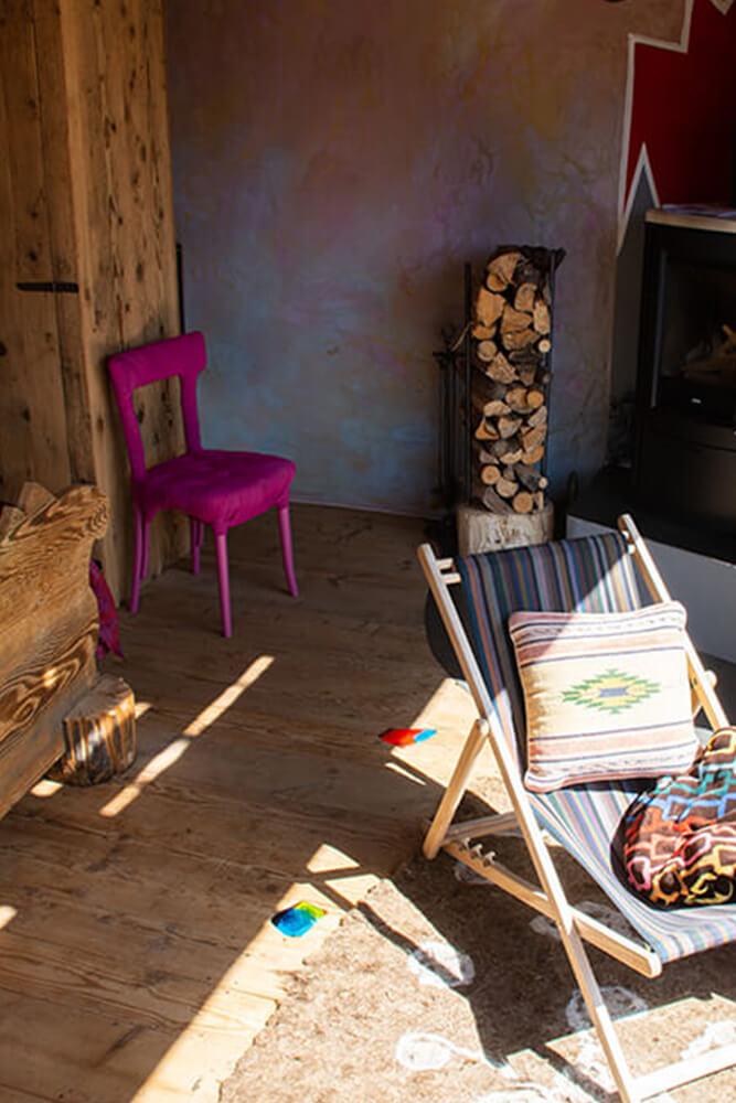ResAlbert chalet relax e arte in Valchiavenna