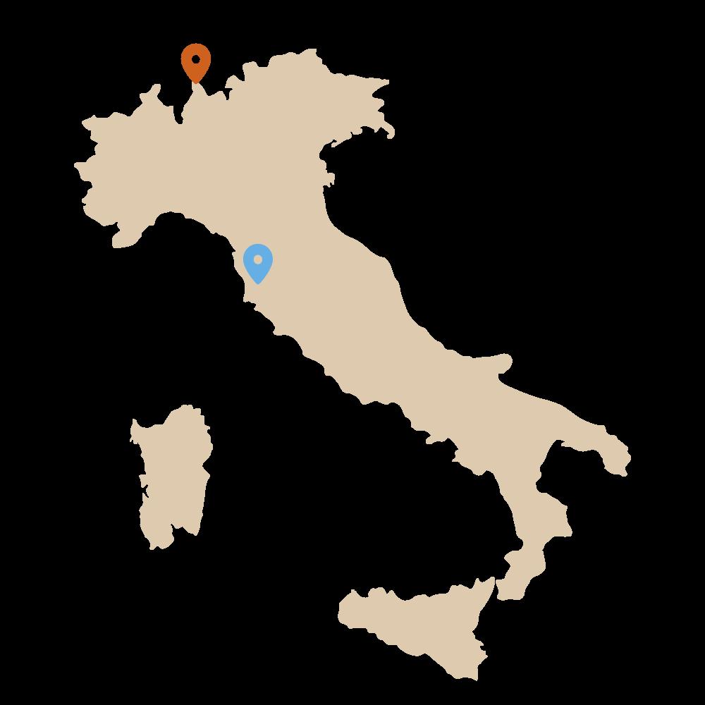 CHALET e VILLE per vacanze rilassanti in Italia
