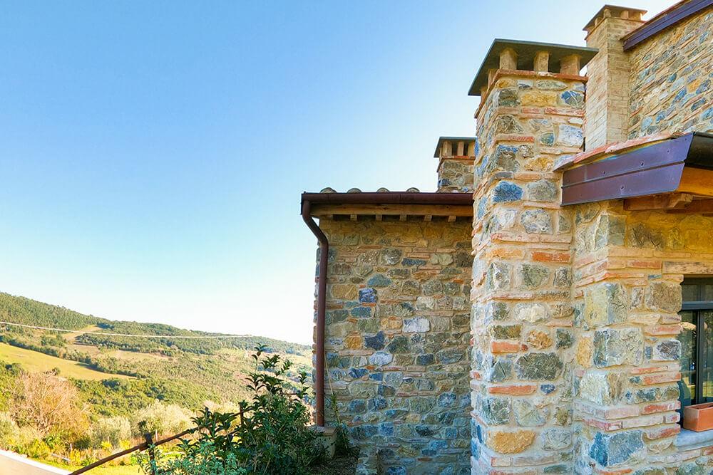 Chalet e ville in affitto per vacanze in Italia