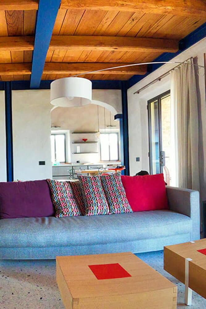 ResAlbert villa Le Sughere - Riparbella Toscana
